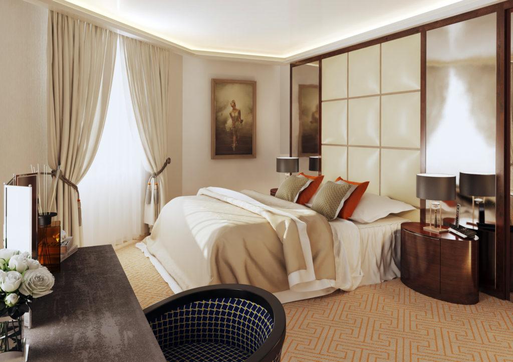 marriott hotel moskau